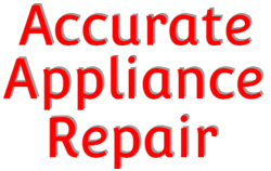 Accurate Appliance Repair|